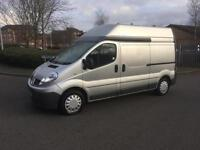 Renault Trafic 2.0TD LH29dCi 115 High Roof