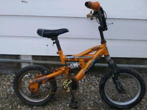 Free bike for kids