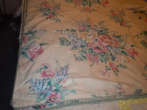 queen bed duvet and cover