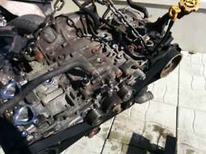2010 Subaru Outback ENGINE for sale