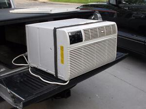 sears kenmore 8,000 btu. sleeve air conditioner