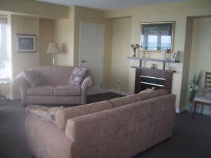 2 Bedroom Condo Rental