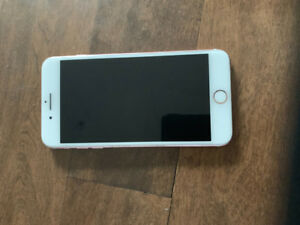 VERY GOOD CONDITION! UNLOCKED iPhone 7 Plus,Rose Gold, 128GB