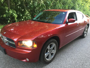 *2010* Dodge* Charger* SXT* Sedan**112,000 Km***