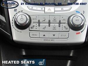 2015 Chevrolet Equinox LTZ   - Certified - SiriusXM Regina Regina Area image 14