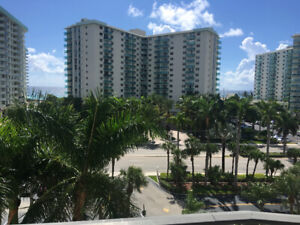 Condo luxueux a louer a Hollywood, FL