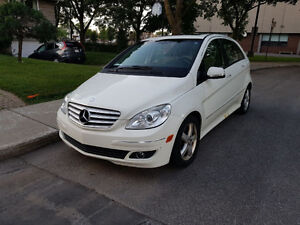 2008 Mercedes-Benz B-Class Hatchback - WHO'S THE LUCKY ONE