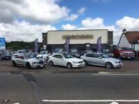 2012 62 BMW 1 SERIES 2.0 118I SPORT PLUS EDITION 2D 141 BHP