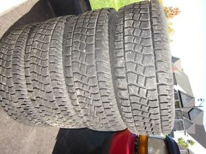 Winter Tyres/Wheels