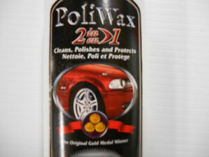 Poli-Wax for Vehicles London Ontario image 1