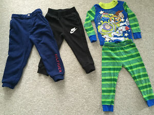 Boy 3t clothes