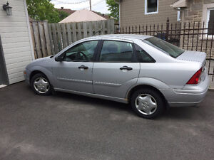 2004 Ford Focus SE Berline