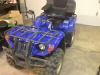 2007 ATV for sale