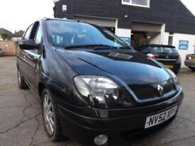 Renault Scenic 1.4 16v 2002 Fidji P/HISTORY LOTS OF RECEIPTS