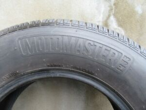 4 Tires for Sale  215/70R15