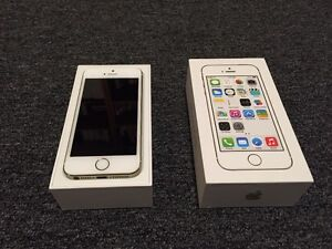 iPhone 5S - Virgin/Bell - Brand new condition