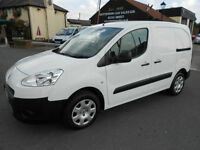 Peugeot Partner 625 SE L1 HDI Diesel Van * Only 42K Miles *