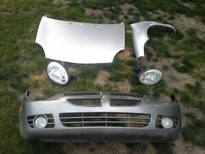 2003 to 2005 Dodge Neon or Dodge SX 2.0 parts
