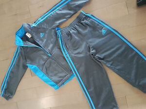 EUC - Addidas track suit for kids