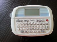 Brother P-Touch 90 labeller
