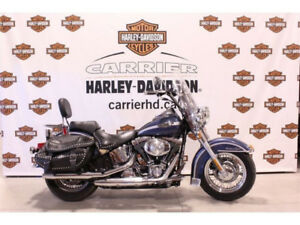 2009 Heritage Classic Softail High Mileage Special