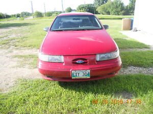 For Sale 1995 Ford Taurus SHO