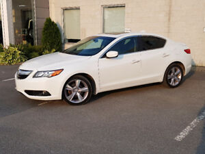 2014 Acura ILX full Berline