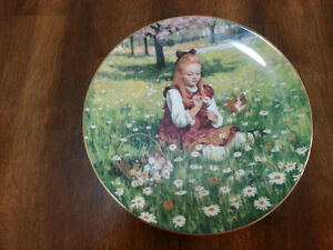 Decorative Plates (Mint Condition)