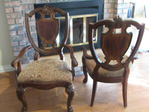A.R.T. Arm Chairs