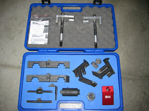 BMW 4.4L M62 timing tools for rent London Ontario image 1