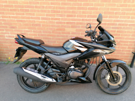 2014 Honda CBF 125 Delivery available!