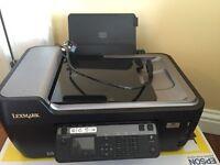 Lexmark scanner printer ink jet printer office