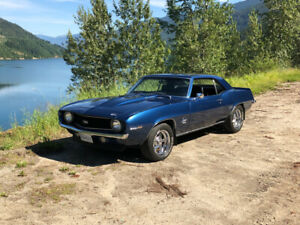 1969 Camaro | Great Selection of Classic, Retro, Drag and Muscle
