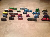 FS - Thomas the Train with track sets