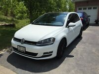 2015 VW Golf lease take over $427/ mo