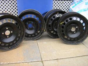 roue 15 pouces