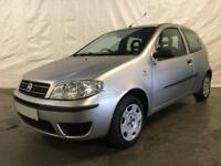 2003 Fiat Punto 1.2 8v Active 3dr *** Full Years MOT *** Stunning Example