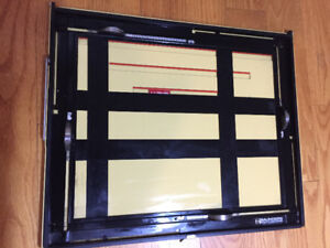 Saunders 14x17 4-Blade Adjustable Darkroom Easel