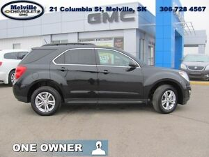 2013 Chevrolet Equinox 1LT   - Certified - Low Mileage Regina Regina Area image 2