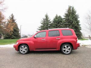 2011 Chevrolet HHR LT- Hatchback w/ Just 79K!!  2 SETS OF TIRES