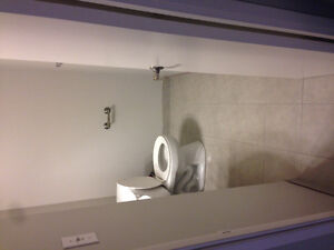 Large room all- inclusive private washroom,storage room,gym