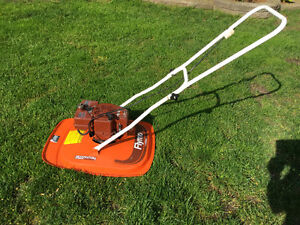 Flymo Hover lawnmower