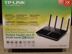 TP Link AC2600 Router