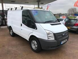 Ford Transit 2.2TDCi ( 100PS ) ( EU5 ) 280S ECOnetic 280 SWB
