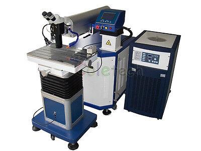 Laser Mould Welding Welder Machine 200w Service By Manufacturer