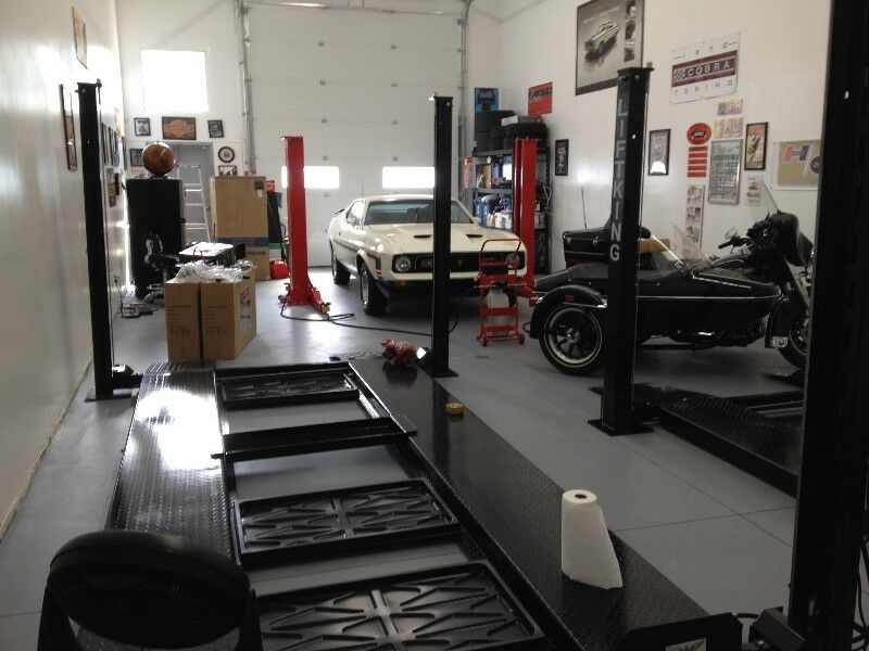 Man Cave Fort Nelson : Commerical warehouse condo car storage mancave for sale commercial