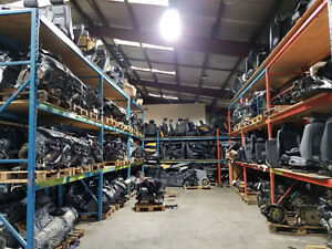 Sale BMW used recycled parts