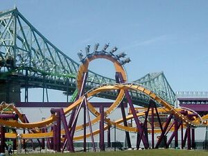 Laronde tickets for sale