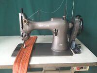 Singer 132k6 walking foot industrial sewing machine 3 x in stock