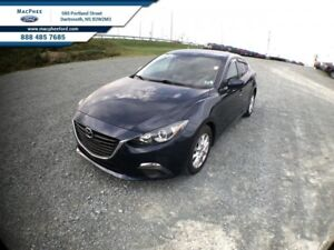 2015 Mazda Mazda3 GS  - Bluetooth - Low Mileage